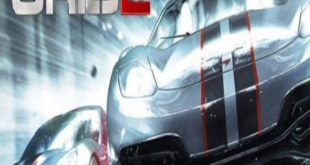 Grid 2 PC Game Free Download