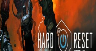Hard Reset PC Game Free Download