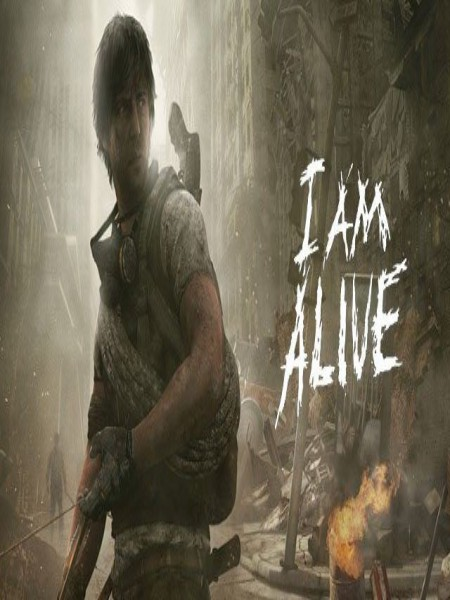 I am Alive PC Game Free Download