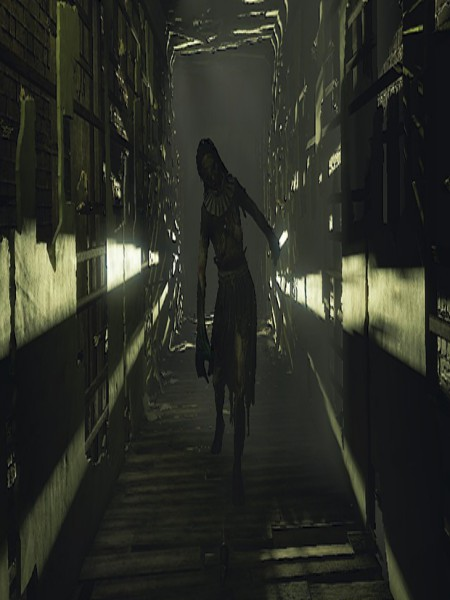 Layers Of Fear Inheritance Free Download Full Version