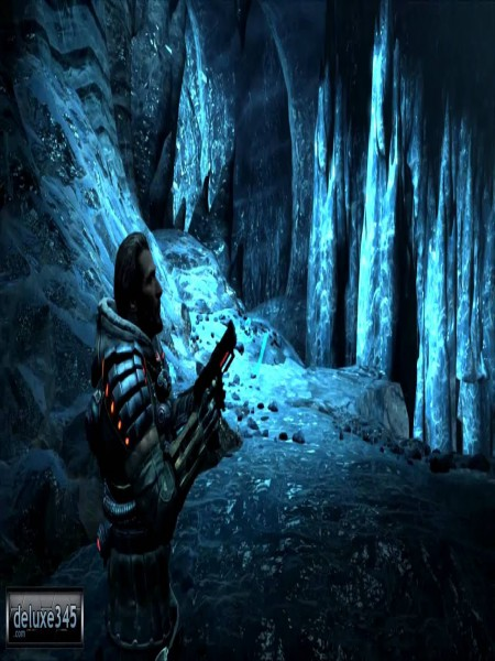 Lost Planet 3 Free Download Full Version