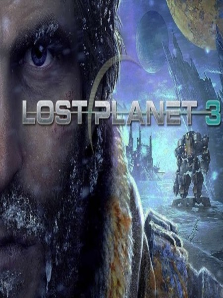 Lost Planet 3 PC Game Free Download