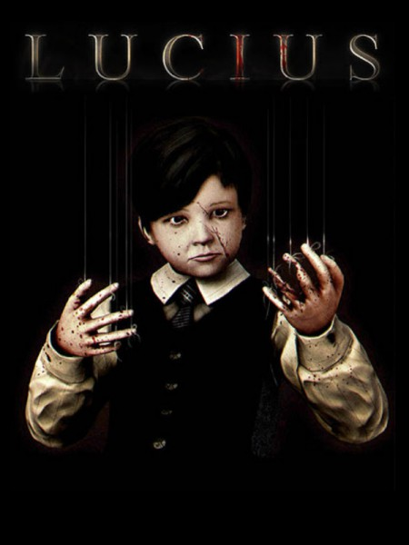 Lucius PC Game Free Download