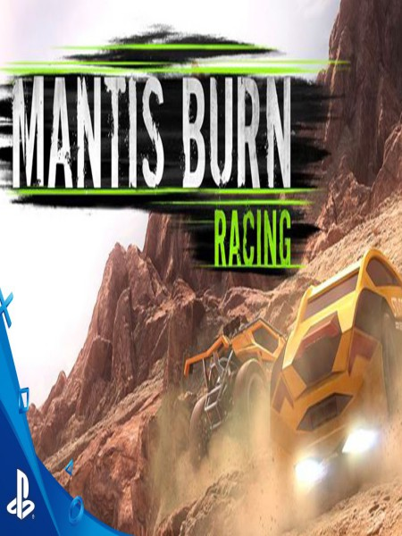 Mantis Burn PC Game Free Download