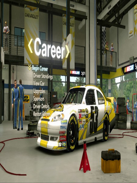 NASCAR The Game Free Download Full Version
