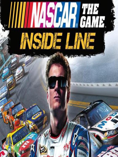 NASCAR The Game PC Game Free Download