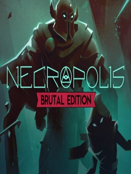 Necropolis PC Game Free Download
