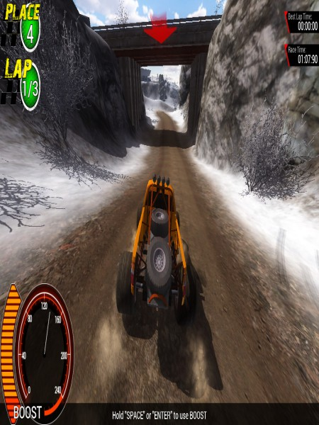 Offroad Racers Free Download Full Version