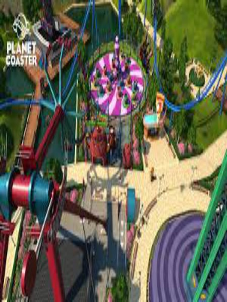 Planet Coaster Alpha Free Download Full Version
