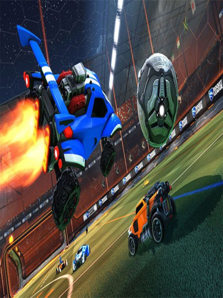 Rocket League Free Download Full Version