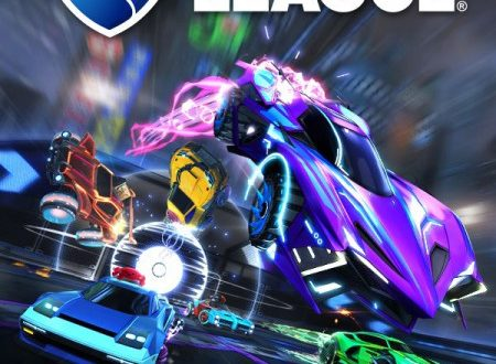 Rocket League Game Download Free For PC Full Version