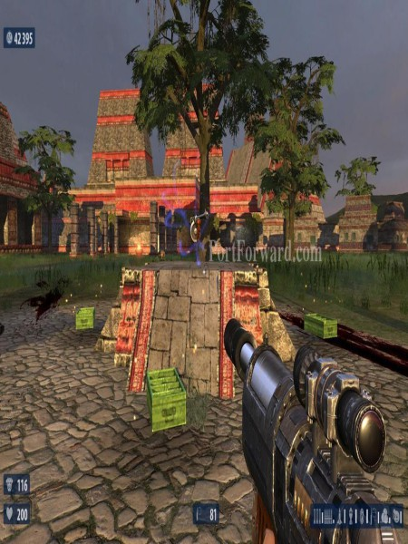 Serious Sam The Second Encounter Free Download Full Version