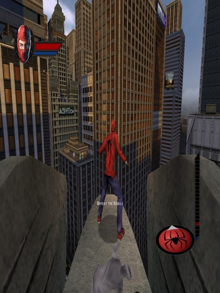 Spider Man 1 Free Download Full Version