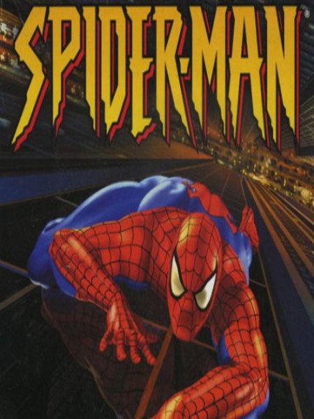 Spider Man 1 PC Game Free Download
