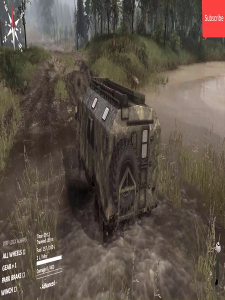Spintires Free Download Full Version