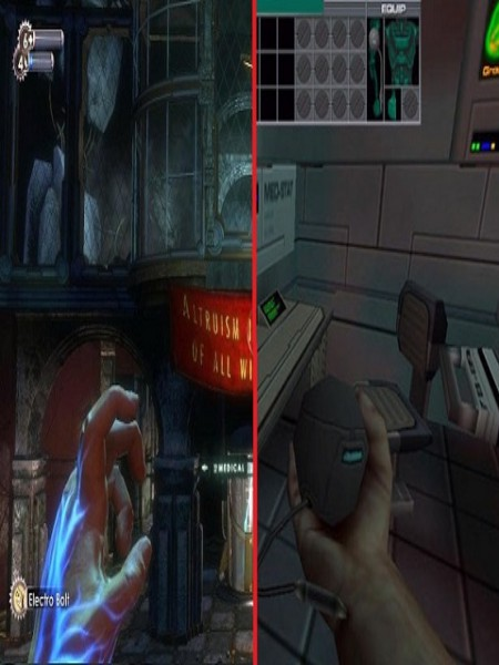 System Shock 2 Free Download Full Version