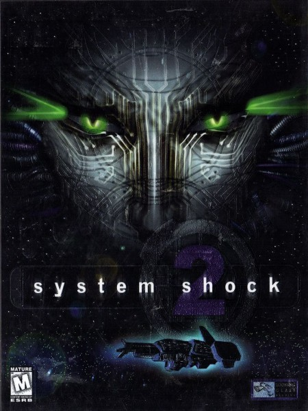 System Shock 2 PC Game Free Download