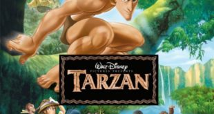 Tarzan PC Game Free Download