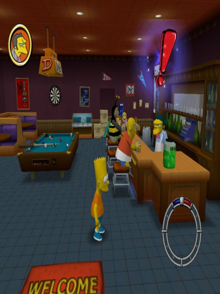 The Simpsons Hit And Run Free Download Full Version