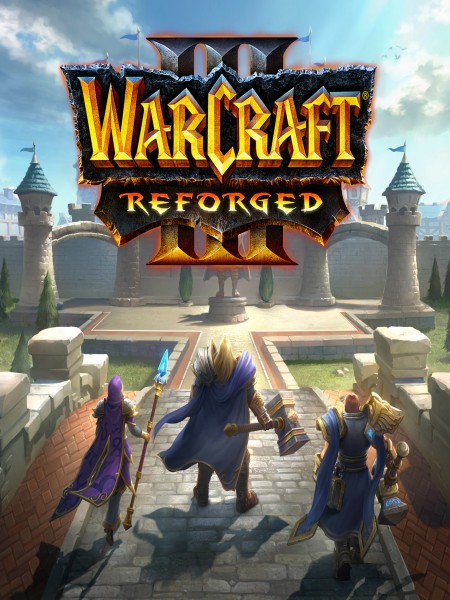 Warcraft 3 PC Game Free Download