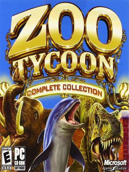 Zoo Tycoon PC Game Free Download