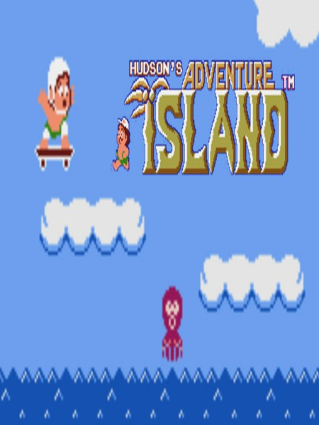 Adventure Island PC Game Free Download
