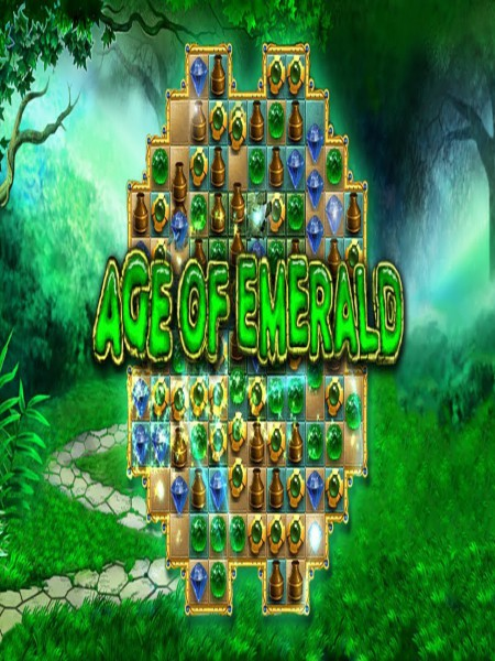 Age OF Emerald PC Game Free Download
