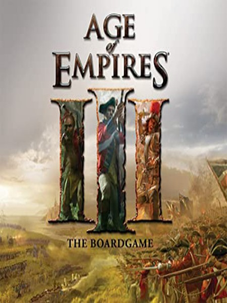 Age Of Empires 3 PC Game Free Download