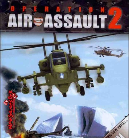 Air Assault 2 PC Game Free Download