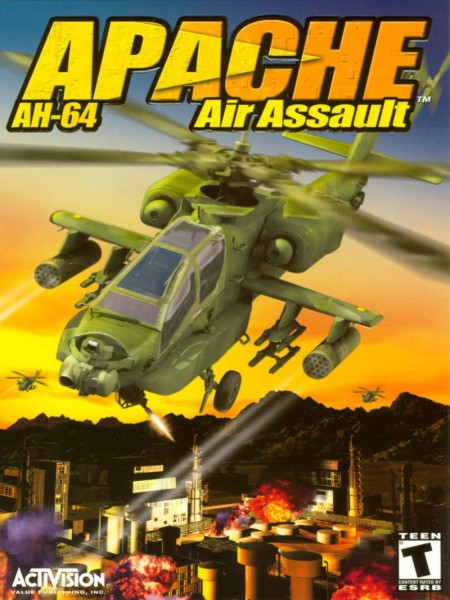 Air Assault PC Game Free Download