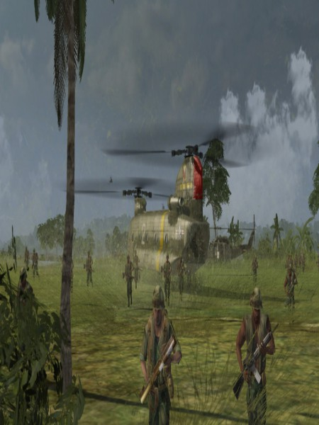 Air Conflicts Vietnam Free Download Full Version