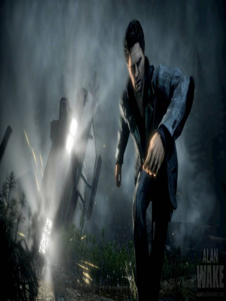 Alan Wake Free Download Full Version