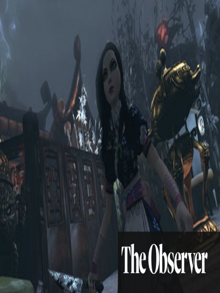 Alice Madness Returns Free Download Full Version