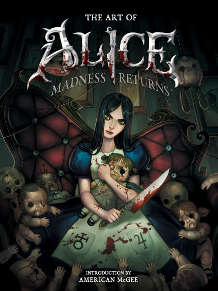 Alice Madness Returns PC Game Free Download