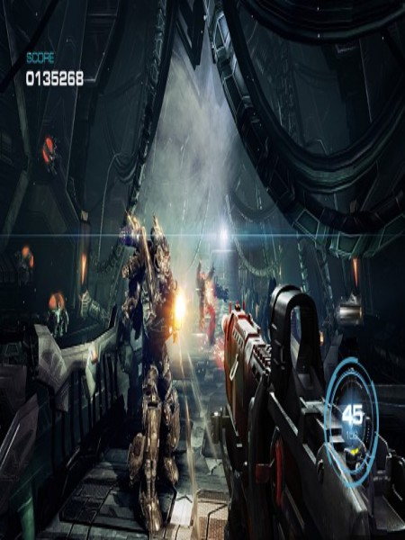 Alien Rage Free Download Full Version