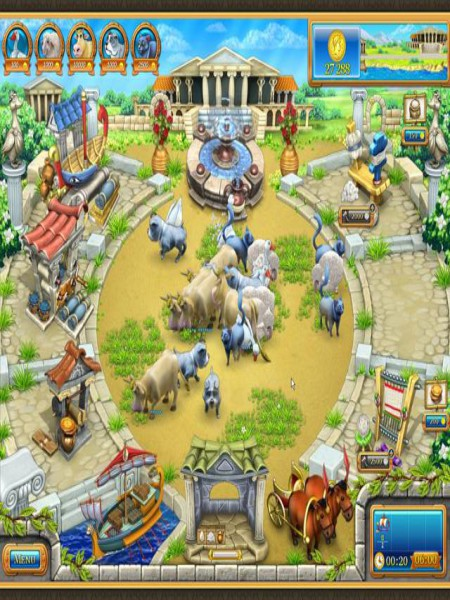 Ancient Rome Free Download Full Version