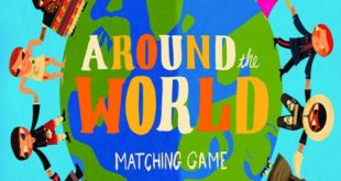 Around the World PC Game Free Download