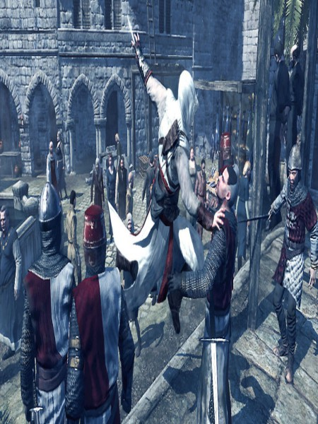 Assassins Creed 1 Free Download Full Version