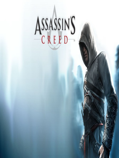 Assassins Creed 1 PC Game Free Download
