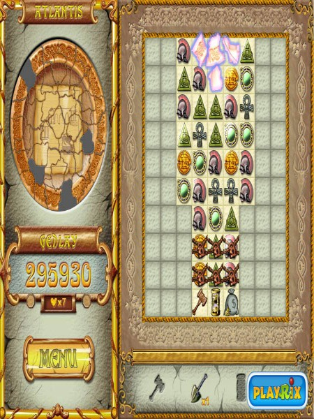 Atlantis Quest Free Download Full Version