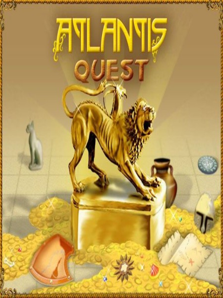 Atlantis Quest PC Game Free Download