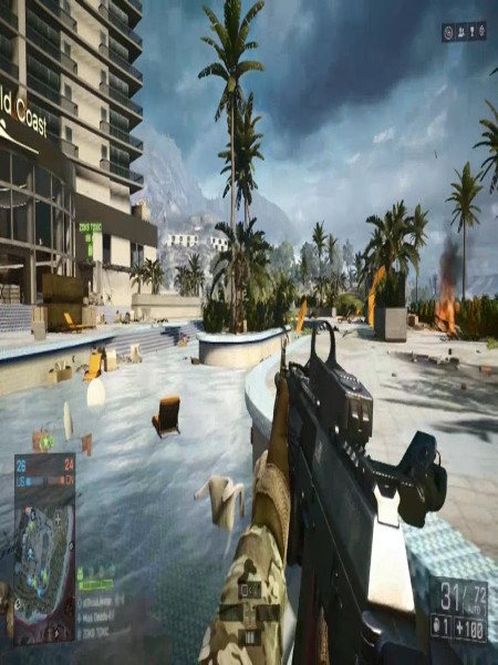 Battlefield 4 Free Download Full Version