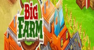Big Farm PC Game Free Download