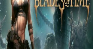 Blades of Time PC Game Free Download