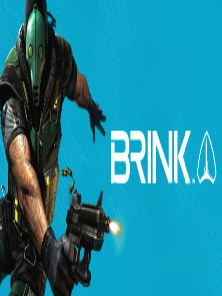 Brink PC Game Free Download