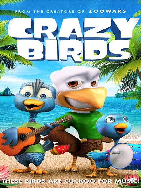 Crazy Birds Egypt PC Game Free Download