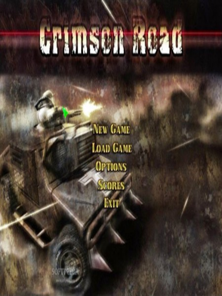 Crimson Road PC Game Free Download