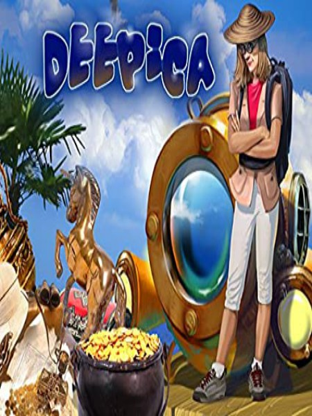 Deepica PC Game Free Download