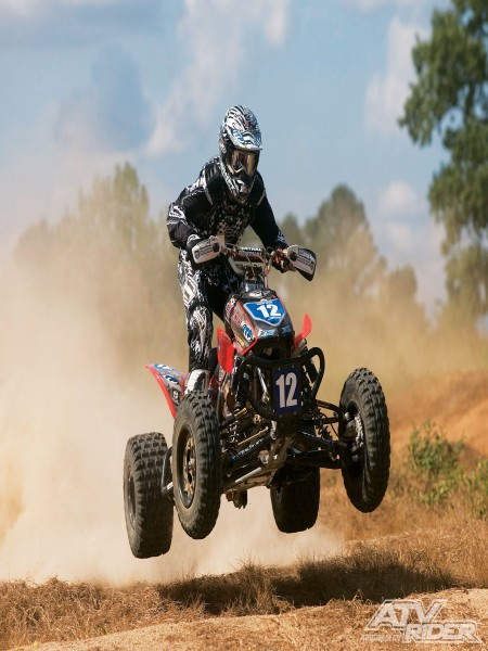 Download ATV Quadro Racing Game For PC