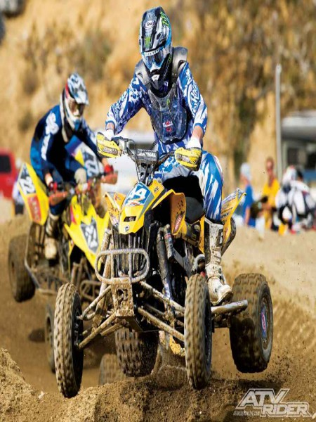 Download ATV Quadro Racing Highly Compressed